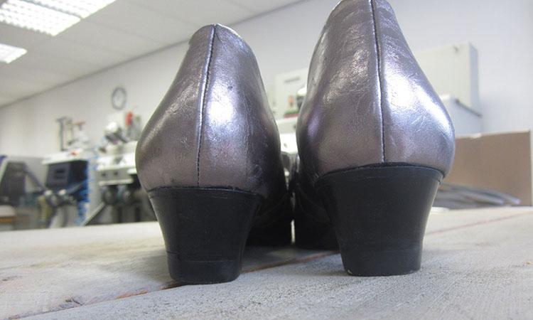 schoentechnische voorzieningen